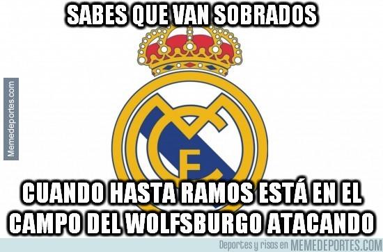 832679 - Menudo repaso del Real Madrid