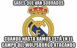 Enlace a Menudo repaso del Real Madrid