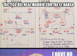 Enlace a Las diferentes tácticas del Madrid