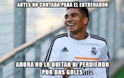 Enlace a No hay quien entienda a Zidane...
