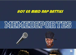 Enlace a Batallas de Rap de Memedeportes #3 CR7 vs Messi