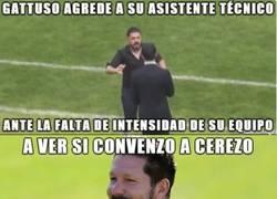 Enlace a Próximo fichaje para el cuerpo técnico del Atlético