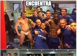 Enlace a El Almere City imita al Real Madrid