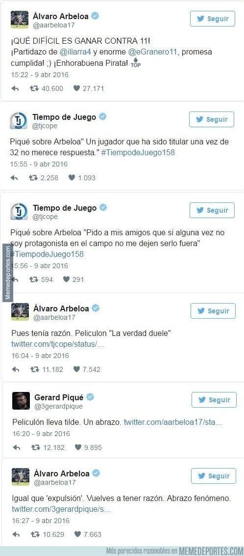 835156 - Arbeloa vs Piqué