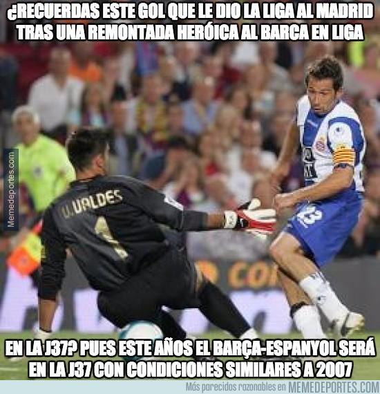 835257 - Ojito lo que puede pasar en La Liga...