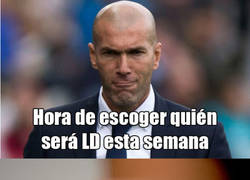 Enlace a El efecto Zidane en el Lateral Derecho