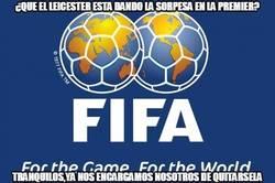 Enlace a La Premier investiga si el Leicester 'regateó' al fair play financiero