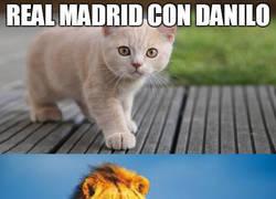 Enlace a Las dos caras del Real Madrid