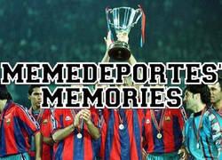 Enlace a Memedeportes' Memories: El mejor Barça - Atleti de la historia, el del '97