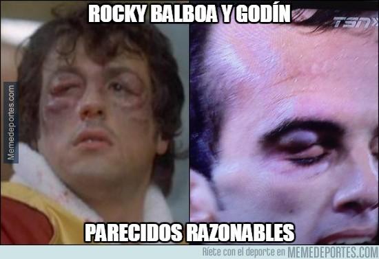 837311 - Rocky Balboa y Godín