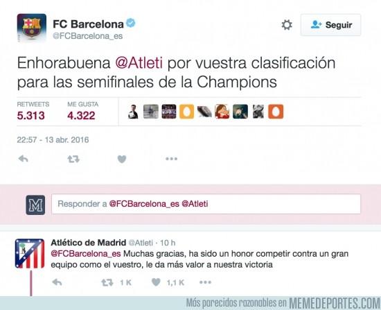 838149 - Gran gesto del Barça