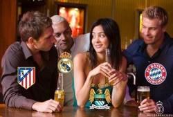 Enlace a En Champions League no hay dudas de a quién quieren que les toque en semifinales