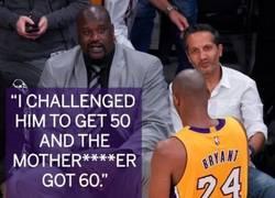 Enlace a La historia que hay detrás de los 60 puntos de Kobe Bryant
