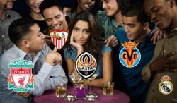 Enlace a Mientras tanto en la Europa League