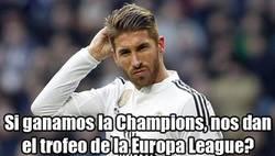 Enlace a Ramos no lo tiene claro