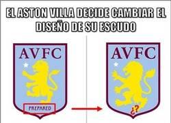Enlace a El curioso caso del Aston Villa. ¿Coincidencia?