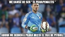 Enlace a Diego Alves lo para TODO