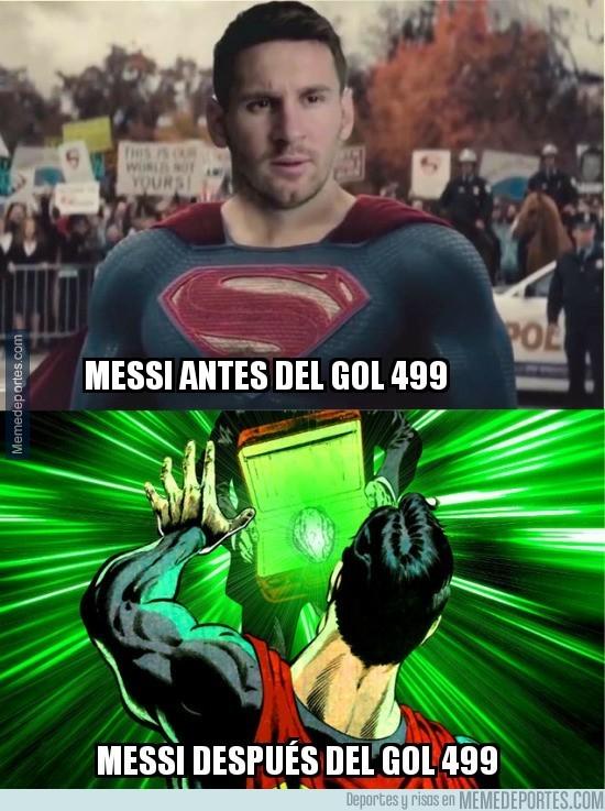 841061 - El gran problema de Messi