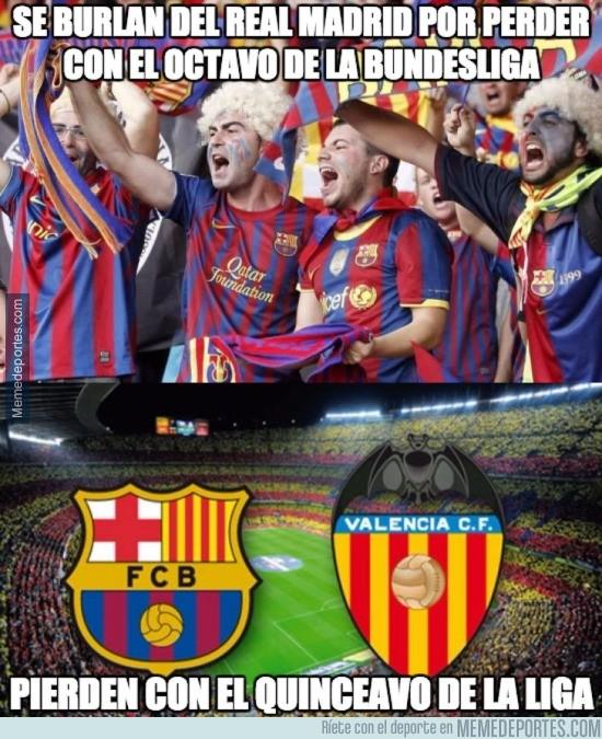 841548 - Vaya semanitas para los del Barça...
