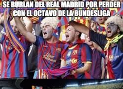 Enlace a Vaya semanitas para los del Barça...