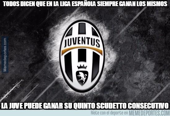 842055 - La Serie A ya aburre