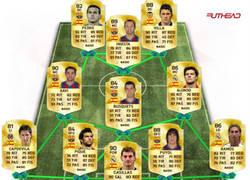 Enlace a ¿Te acuerdas de este equipo? :(