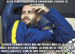 Enlace a Bad luck Aleix
