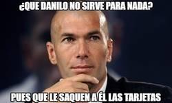 Enlace a Para algo sirve Danilo...