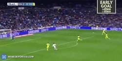 Enlace a GIF: ¡Gran asistencia de Danilo! Y enorme remate de Modric para poner el 3-0