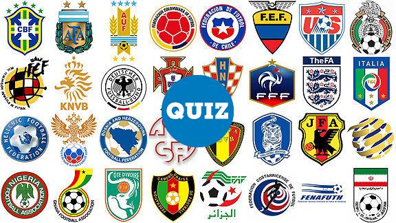 843586 - QUIZ: ¿Crees conocer todos los apodos de las selecciones?