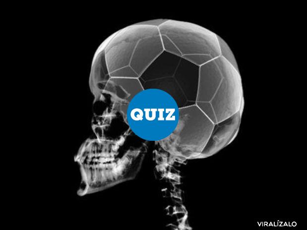 843681 - QUIZ: ¿Eres un enfermo por el fútbol o una persona normal?