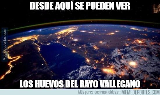 843998 - Resumen hasta el momento del 2-0 del Rayo al Madrid