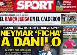 Enlace a El Barça ahora se ríe