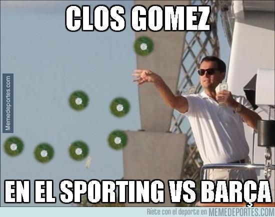 844519 - Clos Gómez y los penaltis