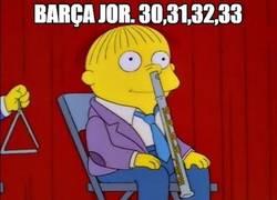 Enlace a Parece que el Barça ha despertado, ¿será tarde?