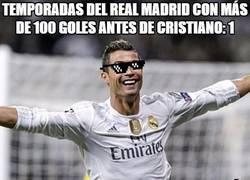 Enlace a Desde la llegada de Cristiano, el Real Madrid es otro equipo
