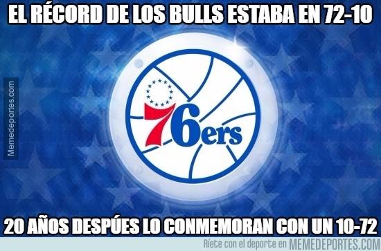 844979 - Enorme los Philadelphia 76ers
