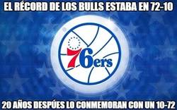 Enlace a Enorme los Philadelphia 76ers