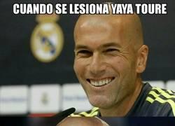 Enlace a Encima Cristiano y Benzema son duda