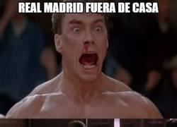 Enlace a En el Bernabéu no tienen rival