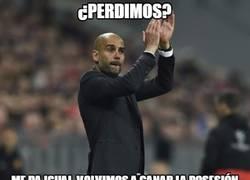 Enlace a Guardiola lo tiene claro