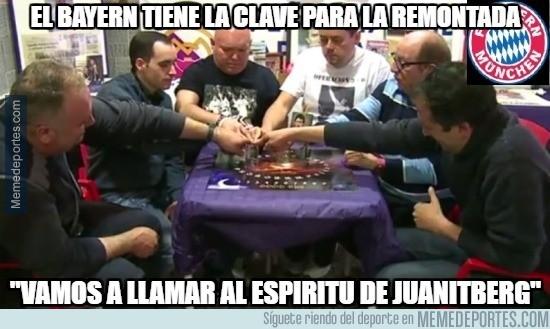 846724 - Si al Madrid le funciona ...