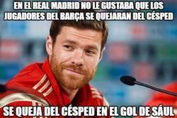 Enlace a Xabi Alonso ha aprendido rápido de Guardiola
