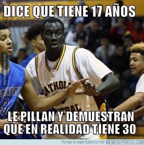 846777 - El Minala del Baloncesto