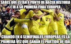 Enlace a Esto pinta bien para el Villarreal