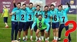 Enlace a RETO DEL DÍA: ¿Quién es el verdadero Messi?