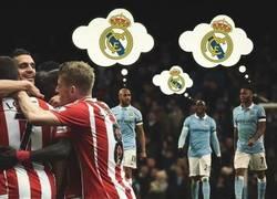 Enlace a La razón por la que el Southampton le metió 4 al City