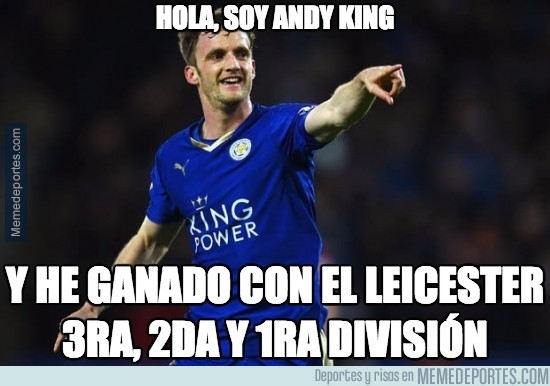 849560 - Espectacular lo de Andy King