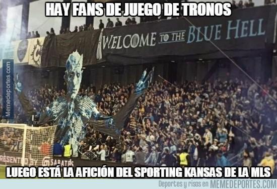 849641 - Hay fans de Juego de Tronos