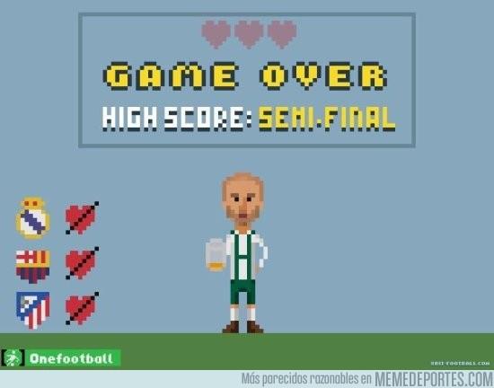850400 - A Pep Guardiola se le atraganta el fútbol español